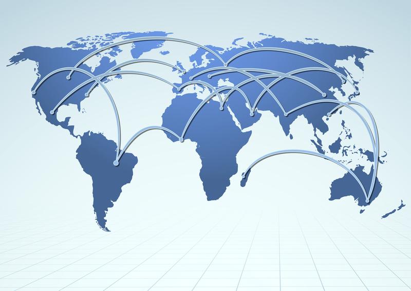 Globale Entwicklungszusammenarbeit
