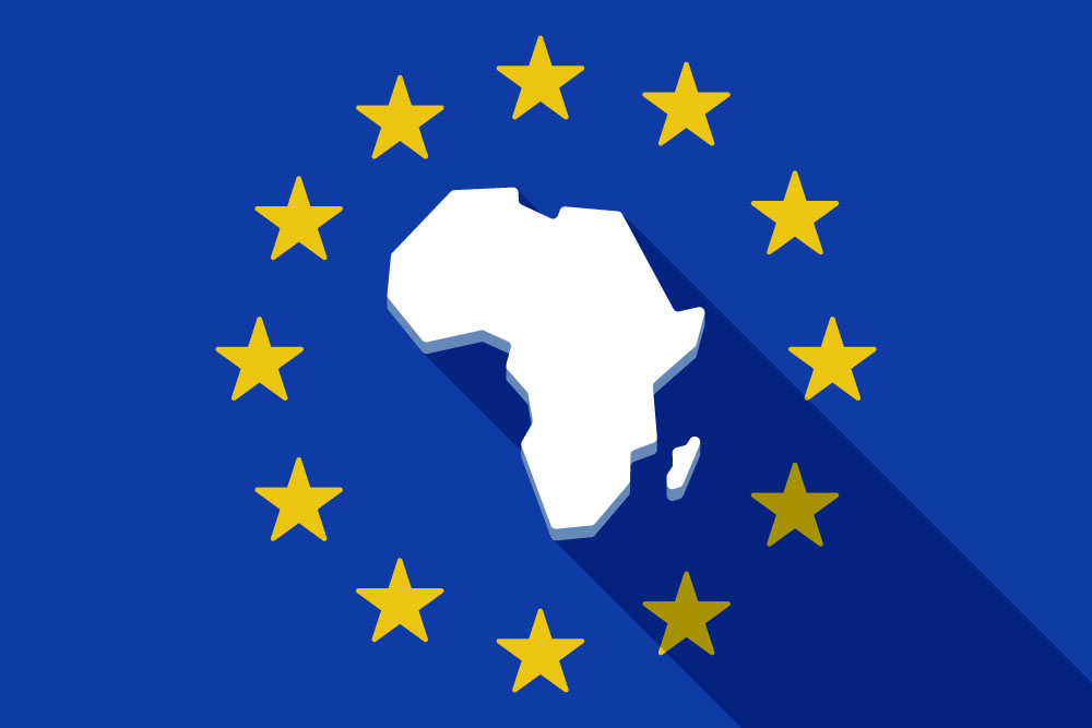 EU und Afrika